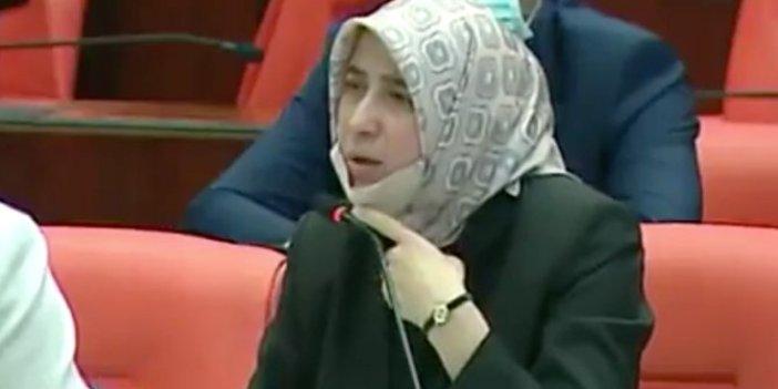 AKP'li Özlem Zengin geri adım attı, ancak yeni açıklaması kadınları daha da kızdırdı