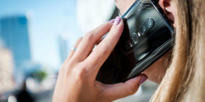 Sokakta yürüyerek telefonla konuşmak yasaklanıyor, 1 Temmuz'da başlıyor