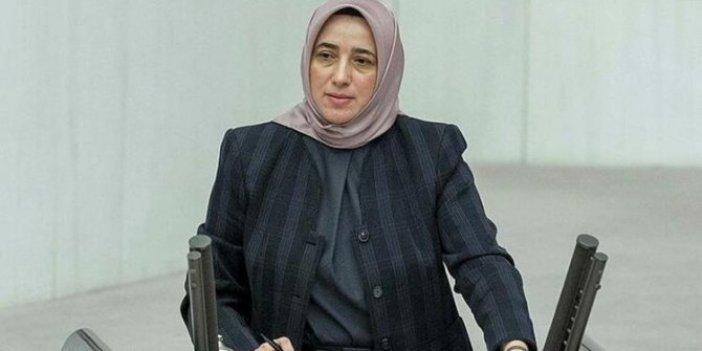 AKP'li Özlem Zengin'e hakaret eden şahıs gözaltında