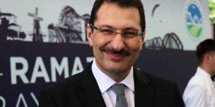 AKP'li Ali İhsan Yavuz'u hicveden gazetecileri ifadeye çağırdılar