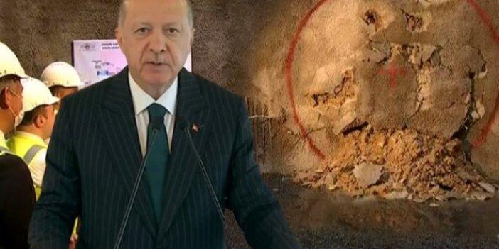 Erdoğan, iki bakanı son anda uyardı: Başımıza iş açmayalım! Törendeki ilginç ayrıntı