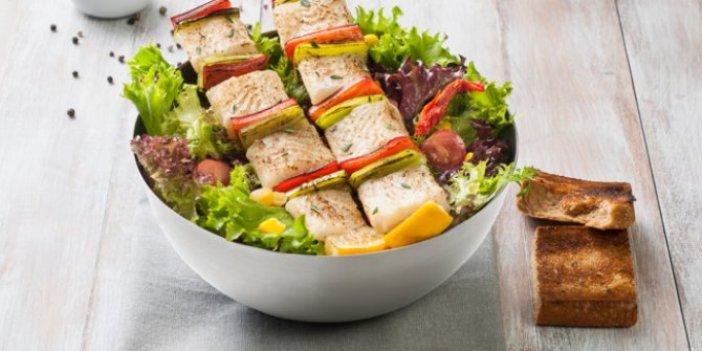 Akdeniz diyeti yaşam süresini uzatıyor! Akdeniz diyetinin faydaları nelerdir?