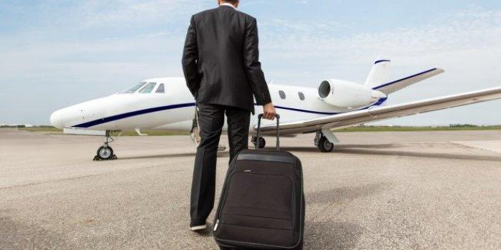 Seyahat etmeyi düşünenler dikkat: Havayolu şirketi yöneticisinden uçaklarla ilgili flaş iddia