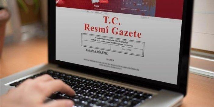 Erdoğan imzaladı, Resmi Gazete'de yayınlandı: 400 ürüne ek vergi geldi