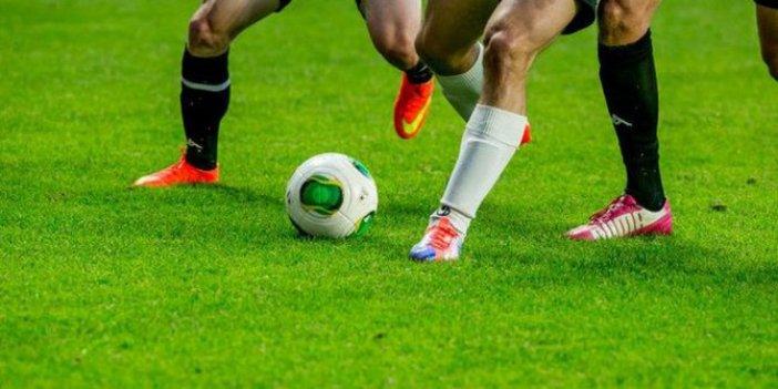 2. ve 3. lig kulüpleri TFF'ye kazan kaldırdı: Oynamak istemiyoruz