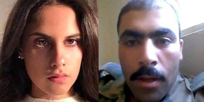 Esad'ın kızına aşk ilan etti: Kayıp