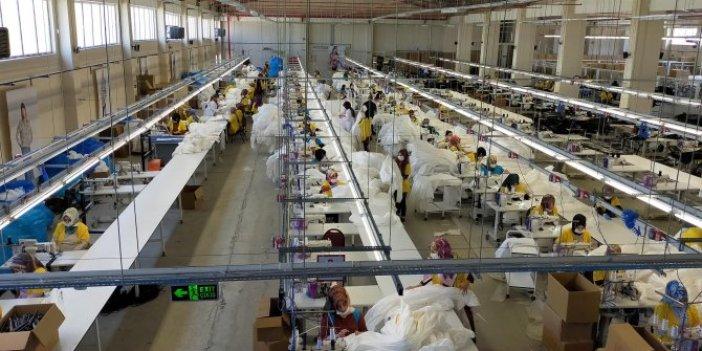 Erzurum'da üretiliyor Avrupa'ya satılıyor