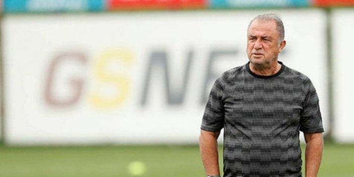 Terim'den Başakşehir maçı öncesi flaş açıklamalar!