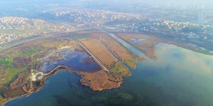 Kanal İstanbul projesinde değişiklik: İçecek bir damla temiz su kalmayabilir