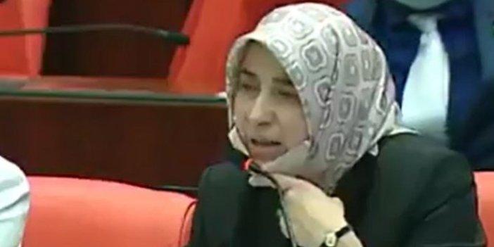 """""""AKP'den önce kadının adı yok"""" denmişti, herkes var bir tek o yok!"""