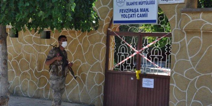 Asker adayının testi pozitif çıktı! 68 kişi karantinada