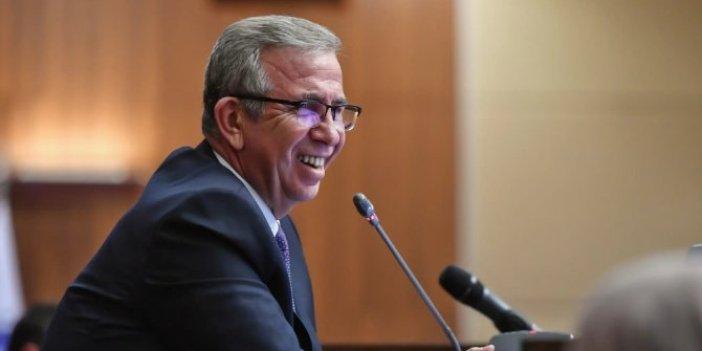 Ankara, Mansur Yavaş'la tasarruf etmeye devam ediyor
