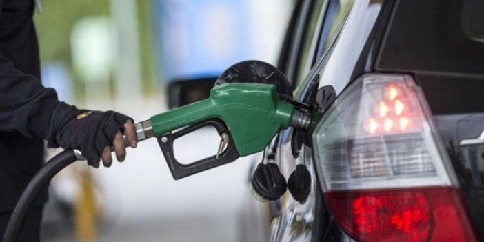 Aracı olanlar dikkat! Benzin ve motorine indirim