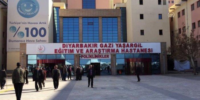 Diyarbakır'da korkutan korona tablosu