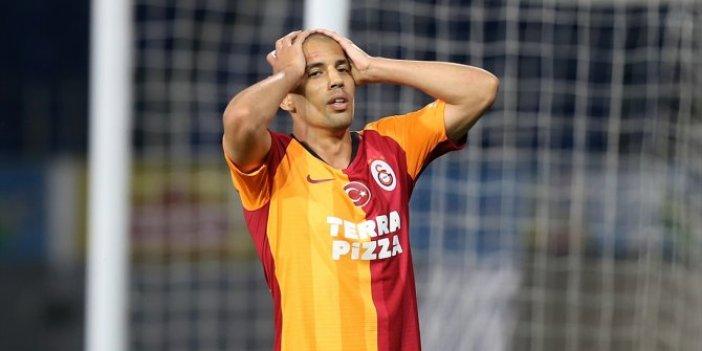 Galatasaray'a korana darbesi
