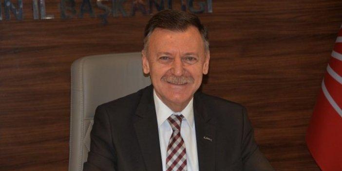 CHP Genel Başkan Aday Adayı Aytuğ Atıcı: Kurultay ertelenmeli