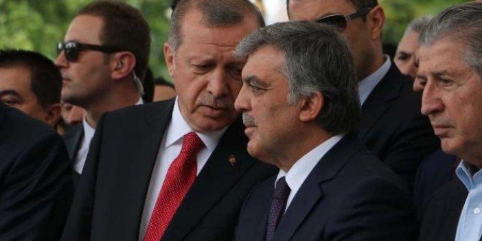"""Nagehan Alçı, Erdoğan'ın, Gül'den """"kurtulma"""" operasyonunu yazdı:Her şey  """"tereyağından kıl çeker gibi"""" olmuş"""