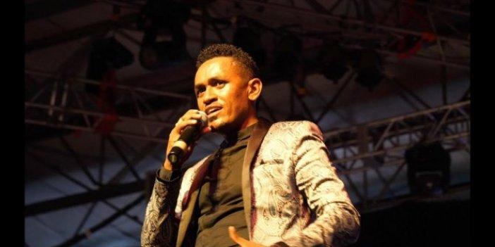 Etiyopya'nın en ünlü şarkıcısı öldürüldü