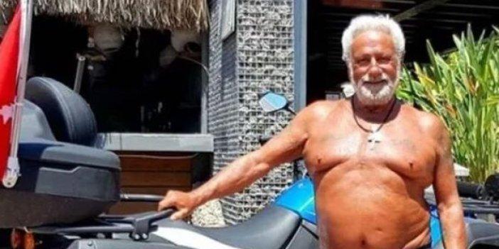 Slip mayonun son temsilcisi Fedon sosyal medyayı yerlere yatırdı