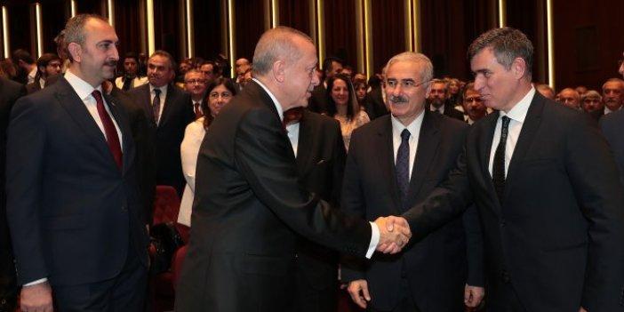 Metin Feyzioğlu, iktidara yakınlaştığı iddialarını böyle yanıtladı