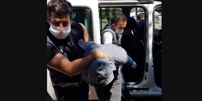 Cani adam, 3 yaşındaki Alperen'i neden öldürdüğünü anlattı: İlk ifadesi ortaya çıktı