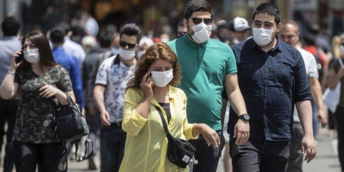 Flaş gelişme: Korona virüs Bilim Kurulu'ndan Çin'deki yeni virüs ile ilgili açıklama