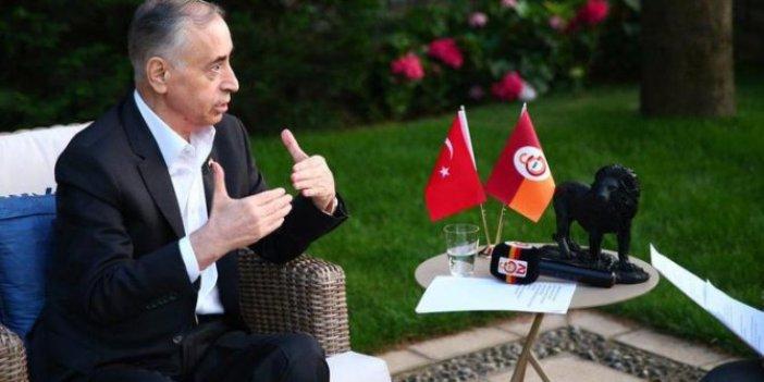 Mustafa Cengiz: Galatasaray'ın olduğu her yerde şampiyonluk vardır