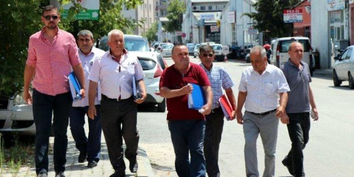 Fıkra gibi olay: Edirne'deki proje İstanbul'da gösterildi!