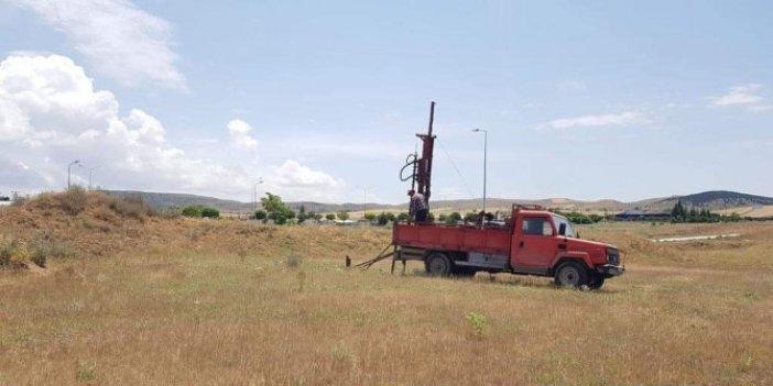 Türkiye'nin insansız kara araçları için çalışmalar başladı
