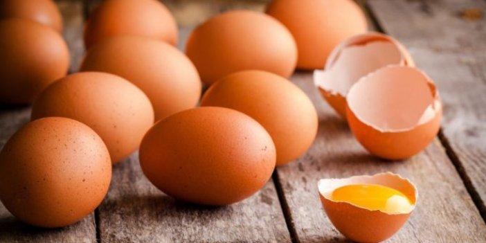 Yumurta hastalığa sebep oluyor