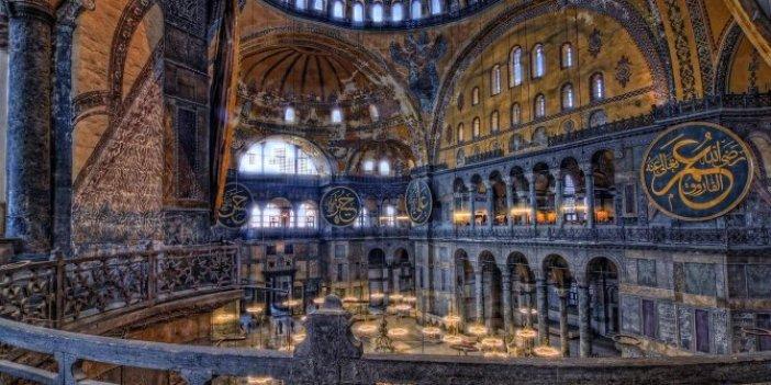 Ayasofya ne zaman müze oldu?