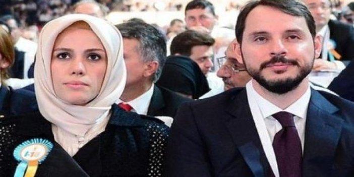 Esra Albayrak ve Berat Albayrak çiftine hakaret soruşturmasında flaş gelişme