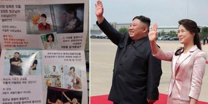 Kuzey Kore - Güney Kore krizinin gerçek sebebi ortaya çıktı! Namus Meselesi