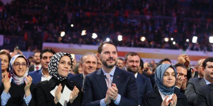 Berat Albayrak ve Esra Albayrak'a hakarete tutuklama