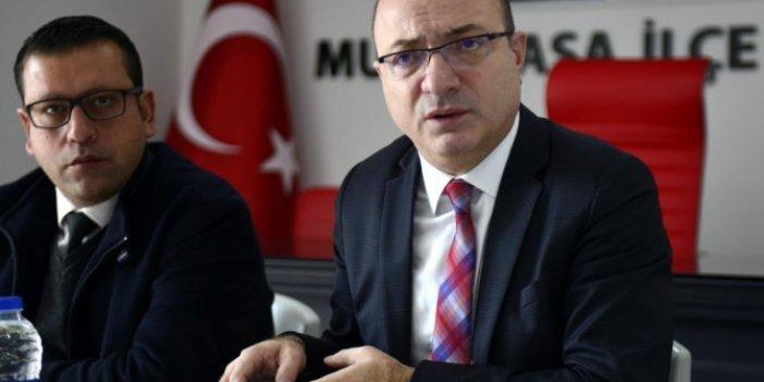 İlhan Cihaner'den flaş Bülent Arınç iddiası