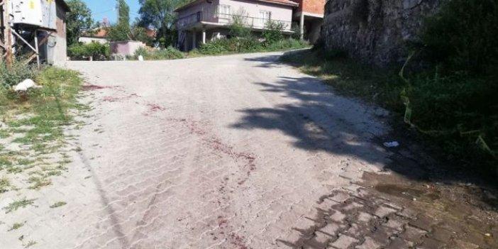 Manisa Soma'da taşlı sopalı arazi kavgası: Ortalık savaş alanına döndü!
