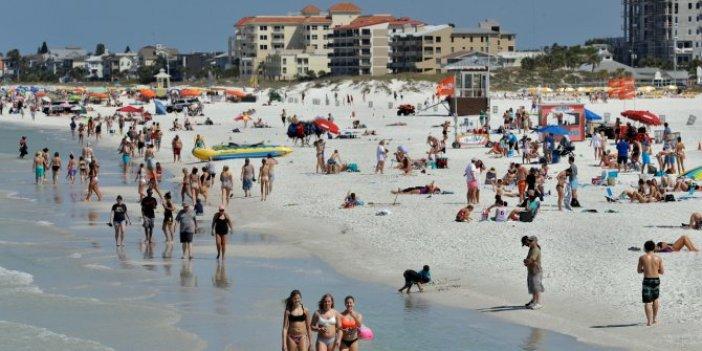 Turizme koronadan ağır darbe! 1.2 trilyon dolar kayıp