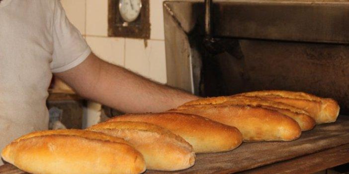 Fırıncılar Odası istedi! İstanbul'da ekmeğe zam