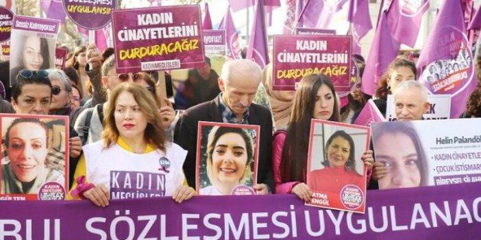 İçişleri Bakanlığı: Kadın cinayetleri azaldı