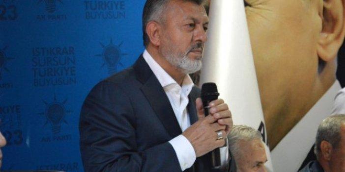 İBB'nin AKP'de olduğu dönemde Ahmet Hamdi Çamlı ve Harun Karaca'ya büyük kıyak