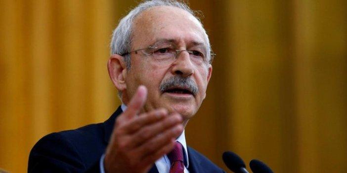 İsmail Saymaz Kemal Kılıçdaroğlu'nun rakibini açıkladı