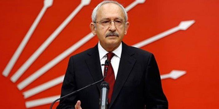 Karamollaoğlu ve Destici'den Kılıçdaroğlu'na tebrik telefonu