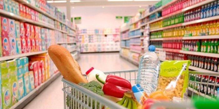 TÜİK açıkladı: Türkiye'de en çok zamlanan ürünler belli oldu