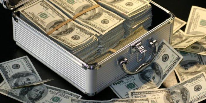 Para ile ilgili yeni araştırma: Bir önceki yıl göre önemli artış gösterdi