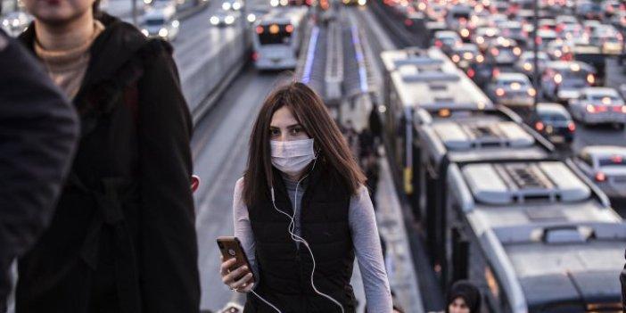 Korona virüsün neden olduğu yeni hastalık tedirginlik yarattı
