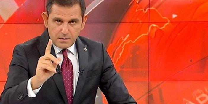 Ayşenur Arslan: Fatih gitti bir kale daha düştü