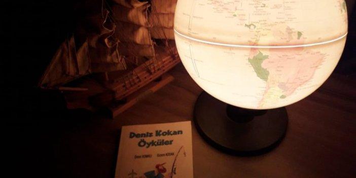 Gizem Kodak ve Ömer Asmalı'dan Deniz Kokan Öyküler