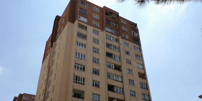 Beylikdüzü'nde feci olay: 12'nci kattan düşen çocuk hayatını kaybetti