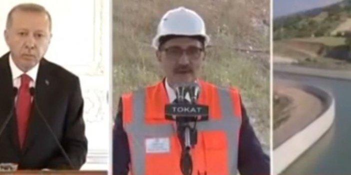 Cumhurbaşkanı Erdoğan, öyle bir tepki verdi ki… Bakan Dönmez neye uğradığını şaşırdı