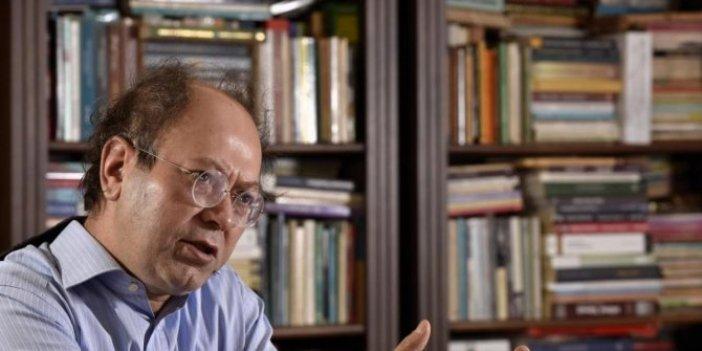 Yeni Şafak yazarı Yusuf Kaplan, o zamma isyan etti: Hükümet ayağına sıkıyor